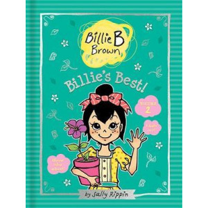 Billie's Best Volume 2: Collector's Edition of 5 Billie B Brown Stories #2