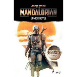 Mandalorian Junior Novel