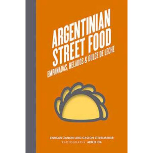 Argentinian Street Food: Empanadas, Helados and Dulce De Leche