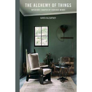 Alchemy of Things: Interiors Shaped by Curious Minds