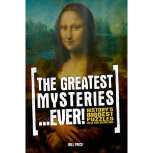 Greatest Mysteries...Ever!