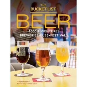 Bucket List: Beer, The