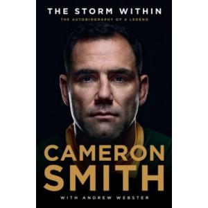Cameron Smith Autobiography