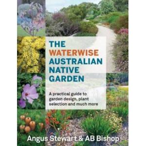 Waterwise Australian Native Garden, The