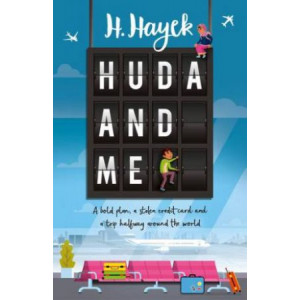 Huda and Me
