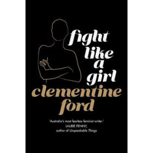 Fight Like a Girl Gift Edition