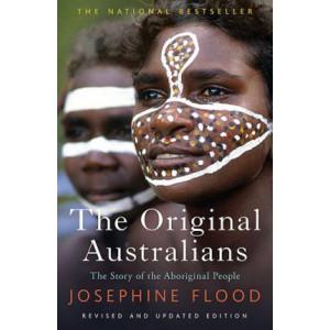 Original Australians: Story of the Aboriginal People