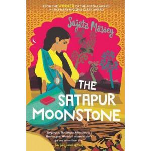 Satapur Moonstone