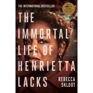 Immortal Life of Henrietta Lacks: TV Tie-in
