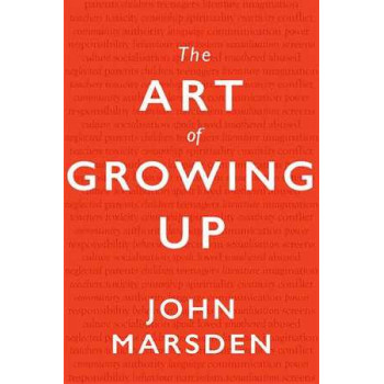 Art of Growing Up, The