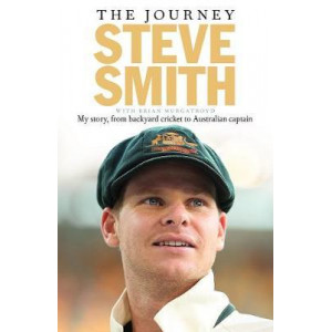 Journey: My Story, from Backyard Cricket to Australian Captain