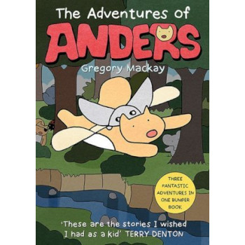 Adventures of Anders, The