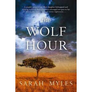 Wolf Hour: A Novel of Africa