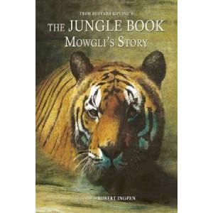 Jungle Book: Mowgli's Story
