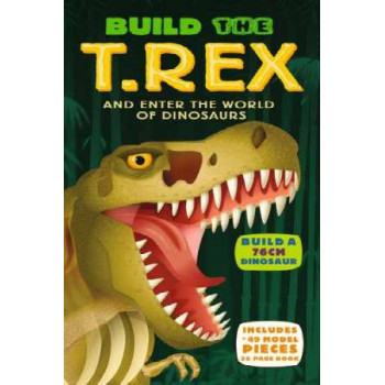 Build the T. Rex