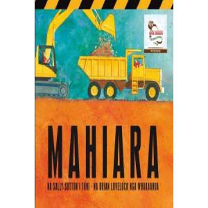 Mahiara (Roadworks)