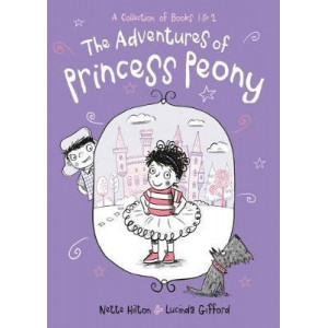 Adventures of Princess Peony, The