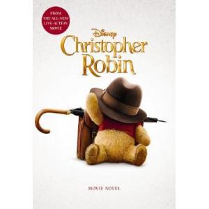 Christopher Robin Movie Novel