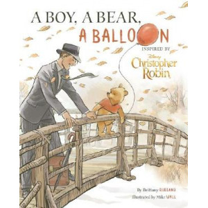 Christopher Robin Picture Book