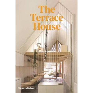 Terrace House: Reimagined for the Australian Way of Life
