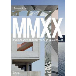 MMXX: Two Decades of Architecture in Australia