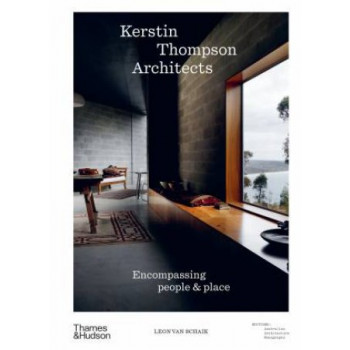 Kerstin Thompson Architects: Encompassing People and Place