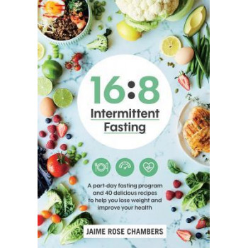 16:8 Intermittent Fasting