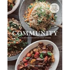 Community: Salad Recipes from Arthur Street Kitchen New Edition