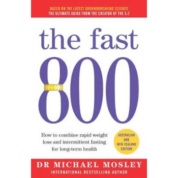 Fast 800: Australian and New Zealand edition, The