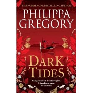 Dark Tides - paperback