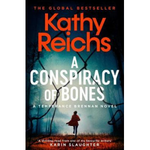 Conspiracy of Bones, A