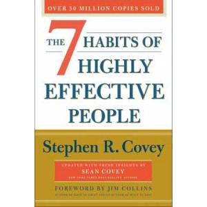 7 Habits of Highly Effective People,The: 30th Anniversary Edition