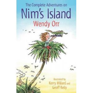 Complete Adventures on Nim's Island