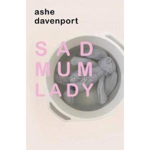 Sad Mum Lady