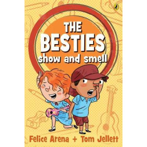 Besties Show and Smell, The