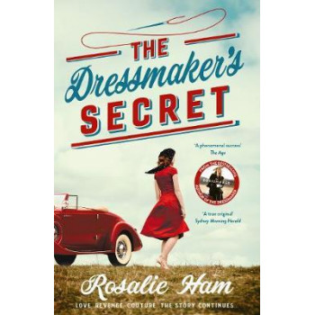 Dressmaker's Secret, The