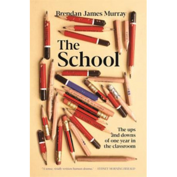 School: The ups and downs of one year in the classroom, The