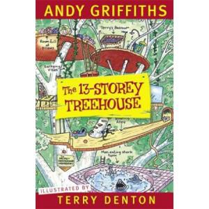 13-Storey Treehouse, The