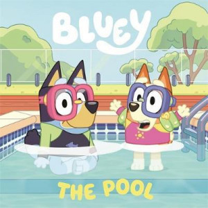 Bluey:Pool, The
