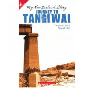 Journey To Tangiwai : My New Zealand Story