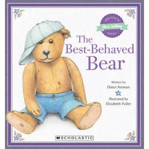 Best-Behaved Bear
