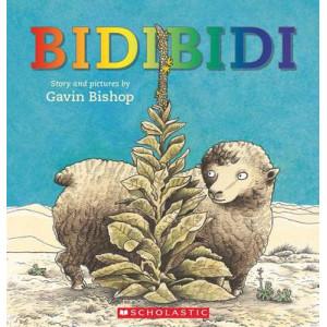 Bidibidi