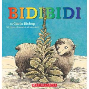 Bidibidi - Maori Edition