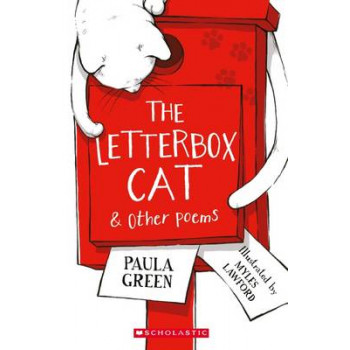 Letterbox Cat & Other Poems