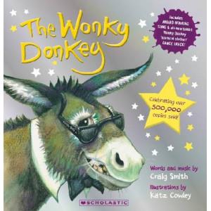 Wonky Donkey: Celebration edition