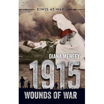 1915: Wounds of War