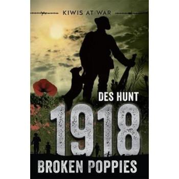 1918: Broken Poppies