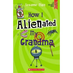 How I Alienated My Grandma