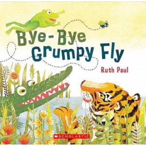 Bye-Bye Grumpy Fly