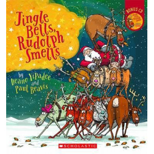 Jingle Bells, Rudolph Smells